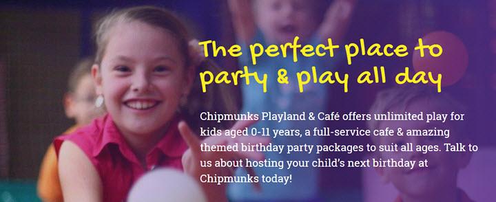 birthday-party-chipmunks